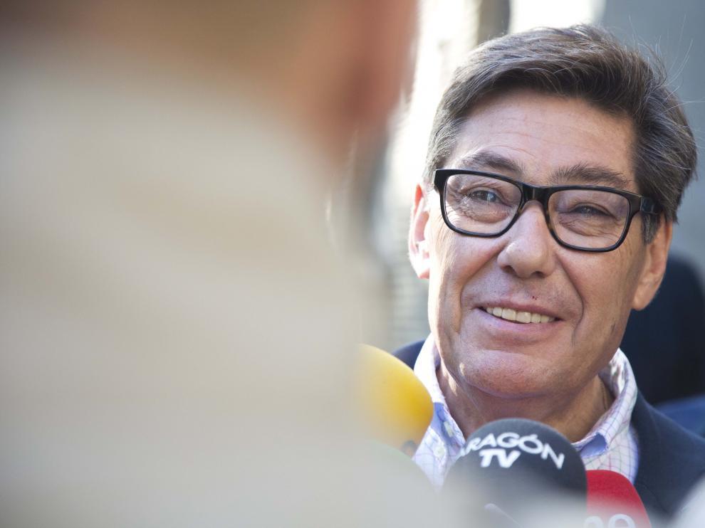 El PAR mantiene la puerta abierta a PP y PSOE para la Diputación de Teruel