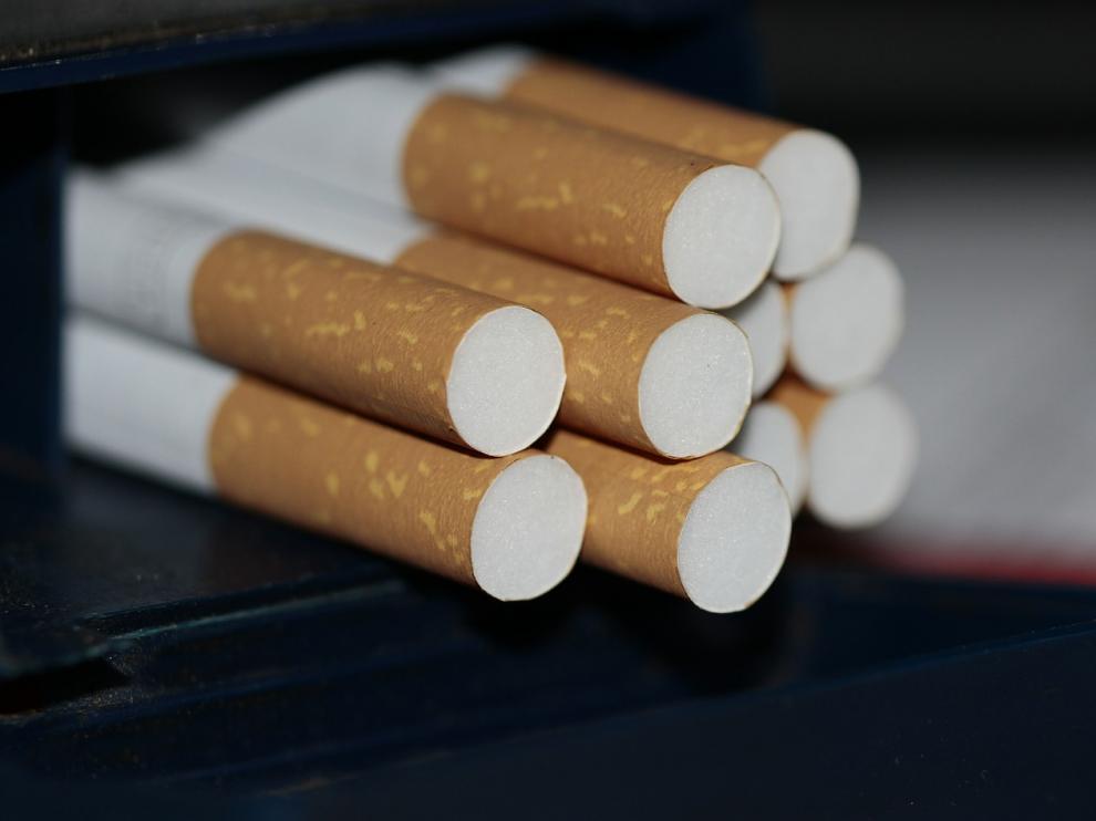 El contrabando de tabaco afecta gravemente a la salud de los ciudadanos.