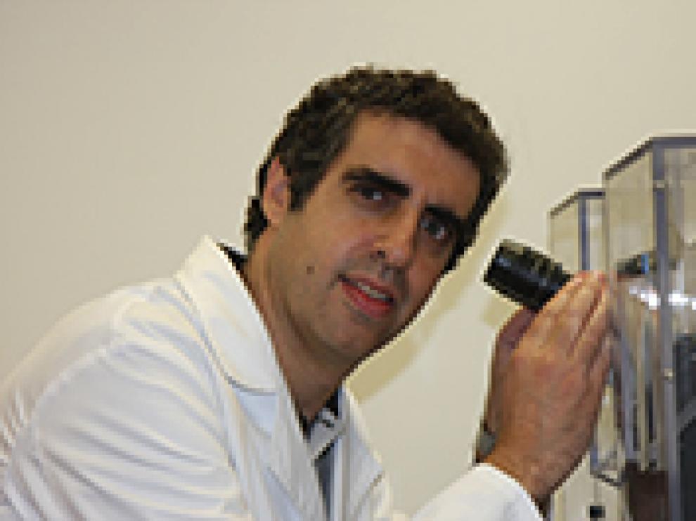 El doctor Manel Esteller dirige el programa de Epigenética y Biología del Cáncer del Instituto de Investigaciones Biomédicas de Bellvitge (Barcelona).