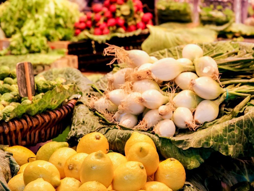La Fiesta de la Huerta busca promocionar el consumo de productos ecológicos en Aragón.