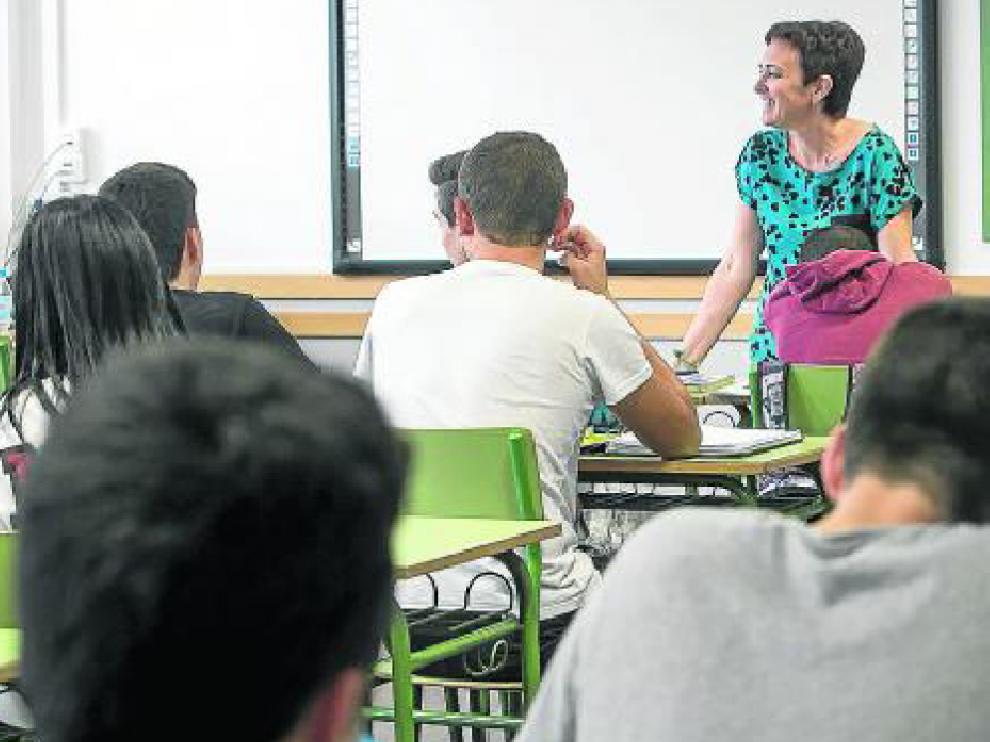 El 78% de los estudiantes de bachillerato zaragozanos no tiene claro qué va a estudiar