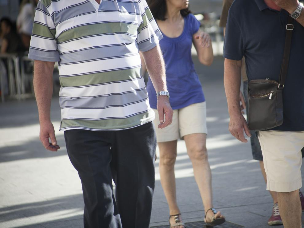 Un interruptor metabólico determina el riesgo de obesidad