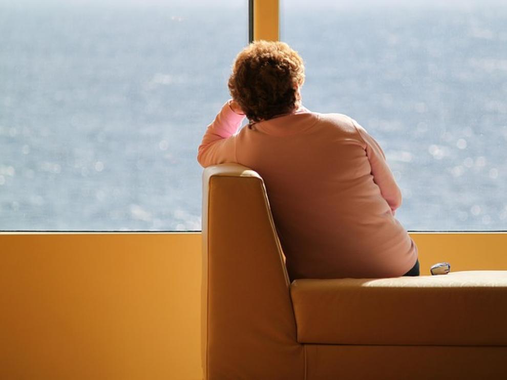 La depresión es un problema prevalente en la sociedad y tiene nombre femenino.