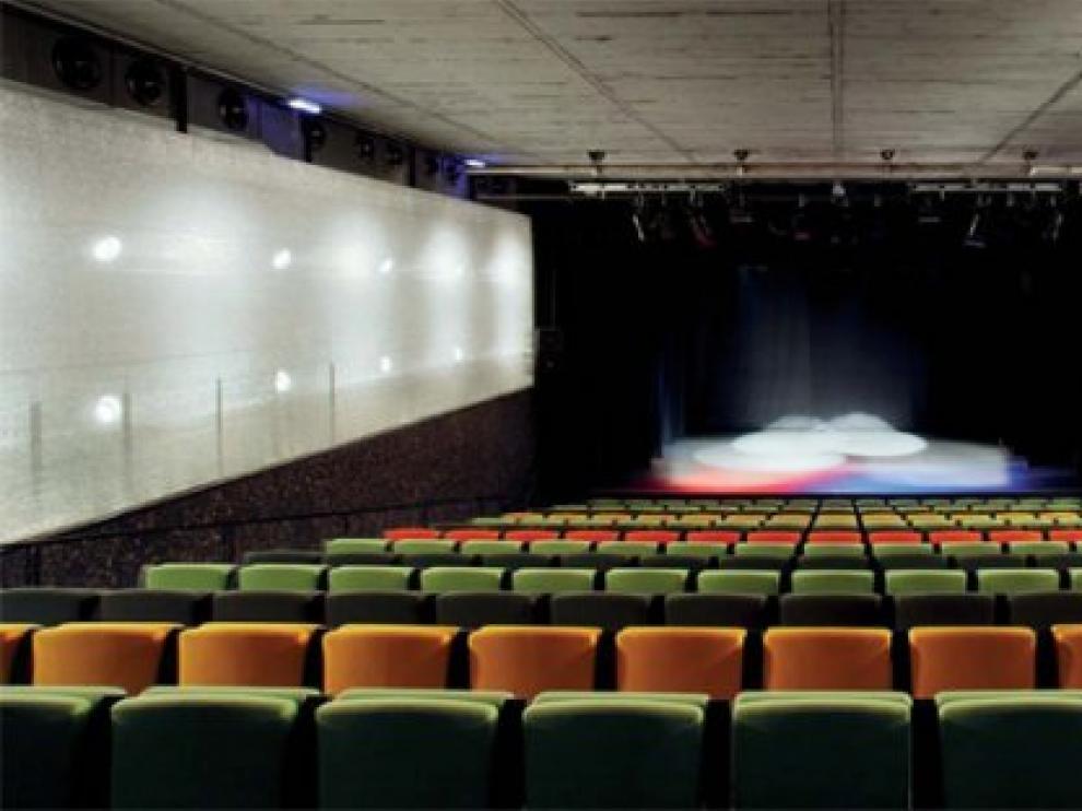Teatro Arbolé