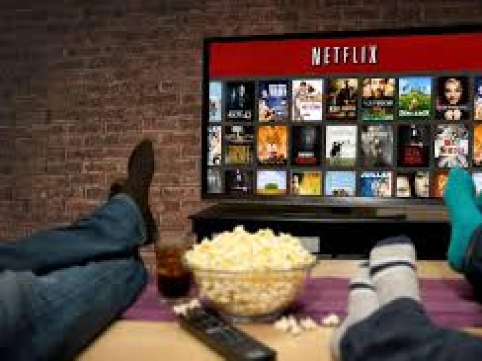 Netflix cree que los españoles elegirán su servicio de televisión en internet pese a la piratería
