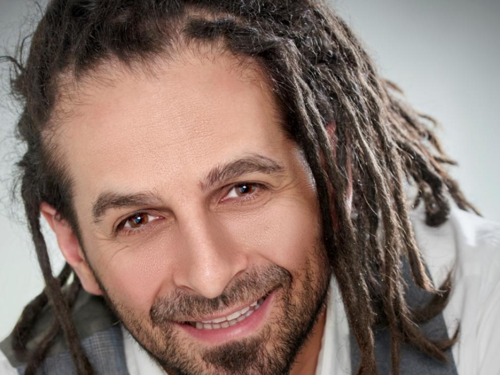 El estilista internacional de Braun cruZer, Fabio Vivan.