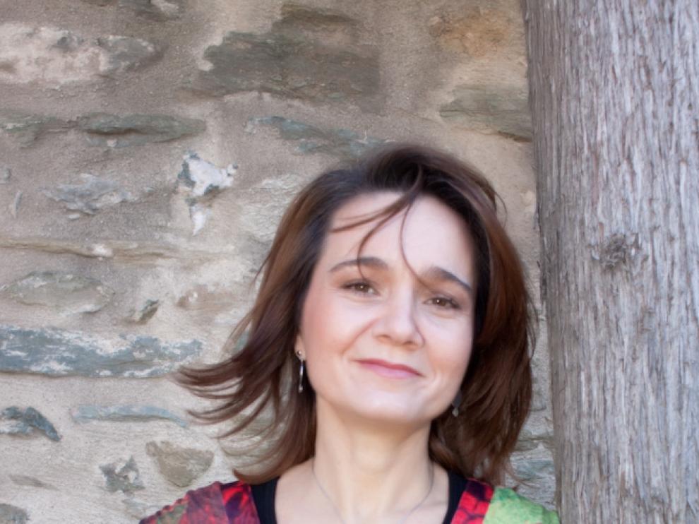 Marimar de Álava.