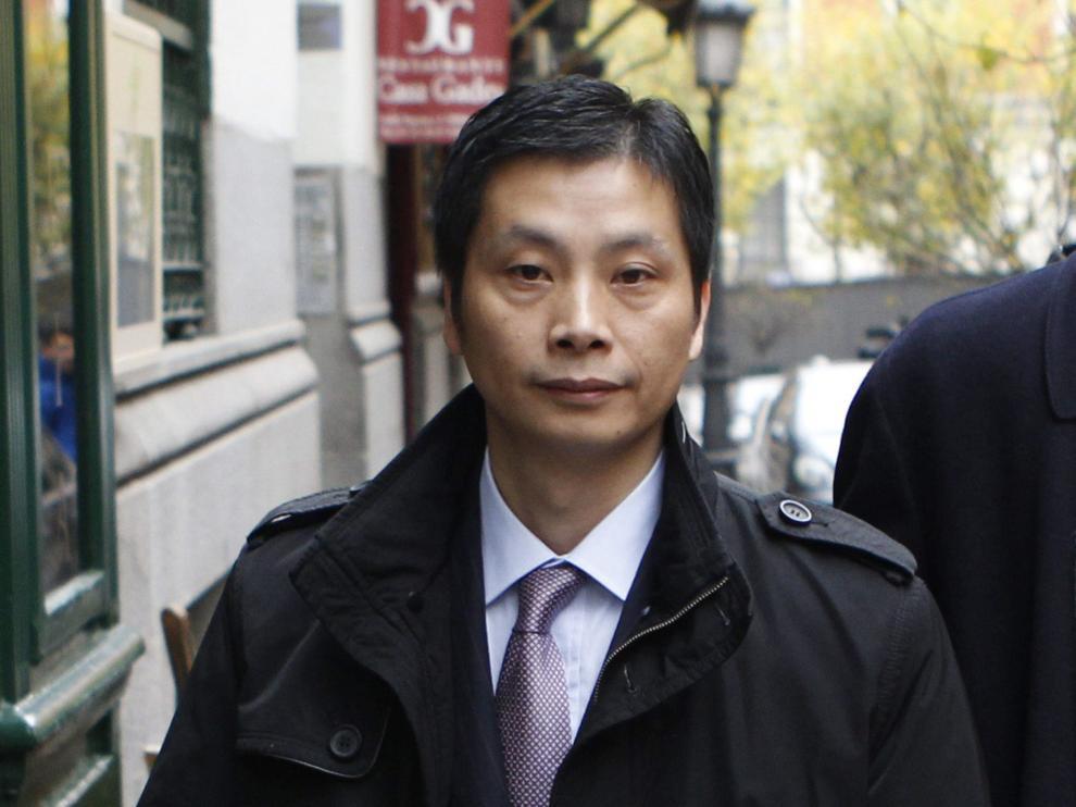 Gao Ping.