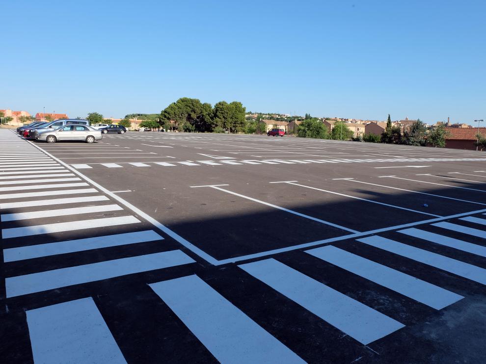 Buscar aparcamiento en el centro de la ciudad, es uno de los problemas más comunes para los conductores habituales