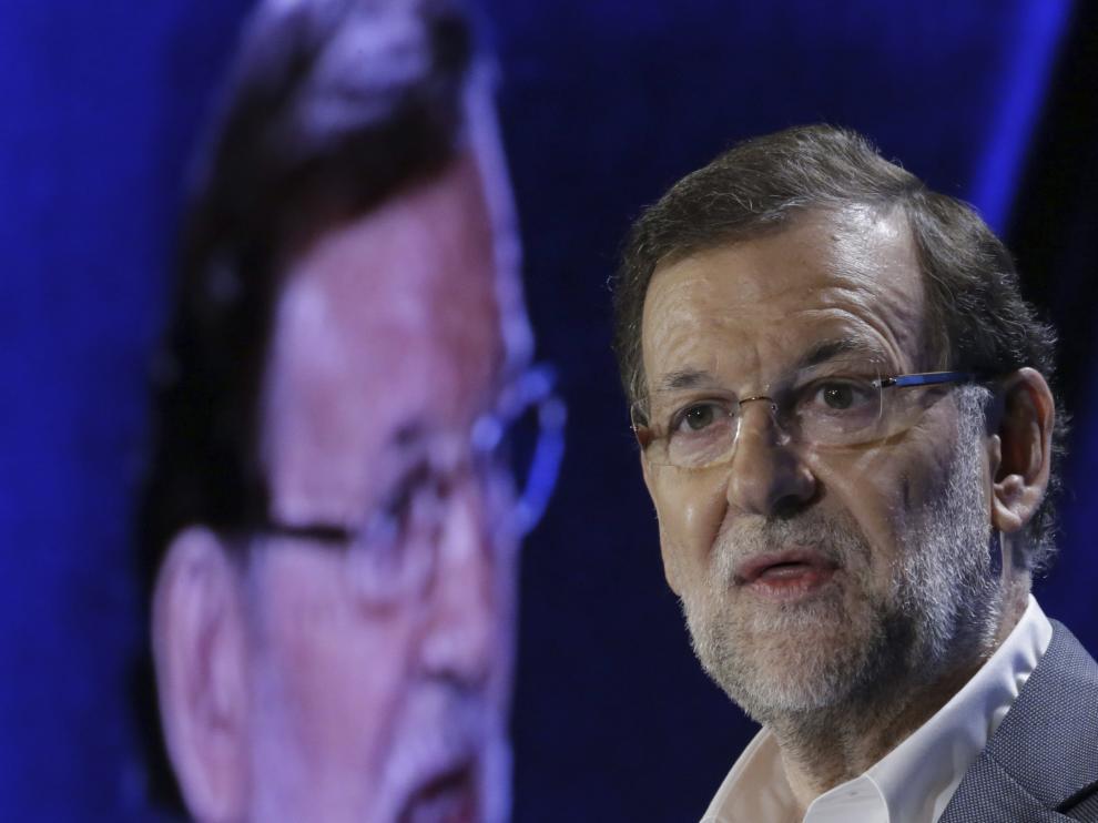 Rajoy dice que Grecia debe ganarse la confianza de Europa