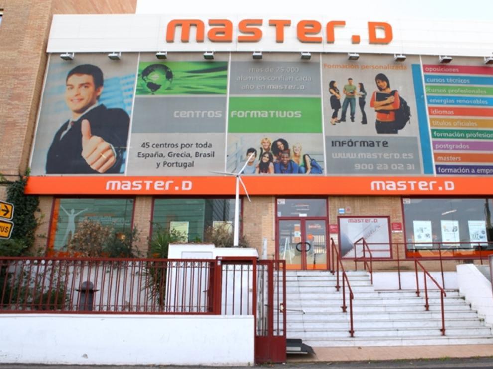 MasterD Zaragoza líder en la preparación de oposiciones en Aragón