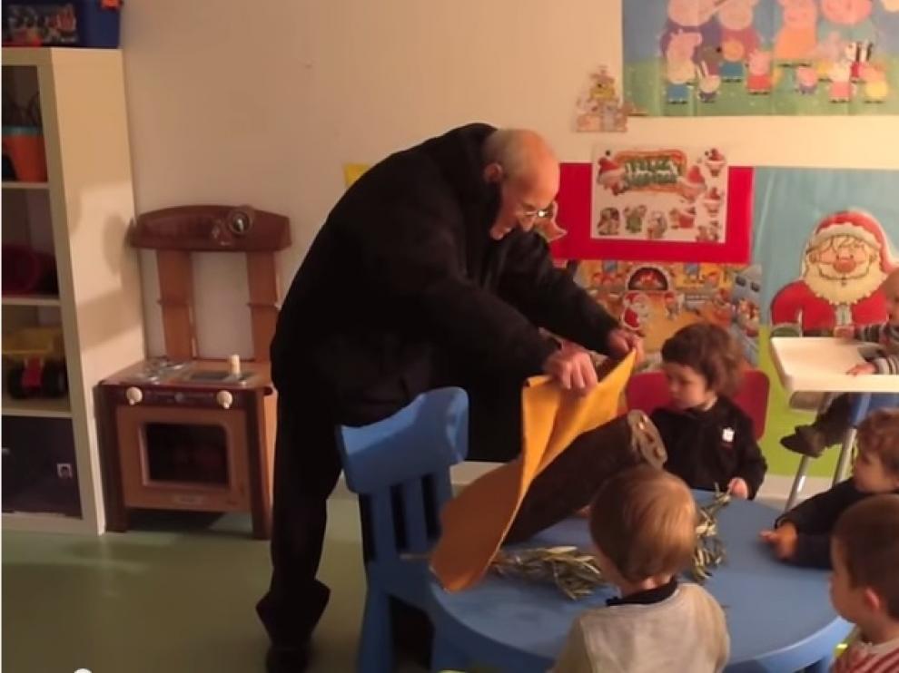 Escuela Comarcal de Educación Infantil de la Comarca del Matarraña