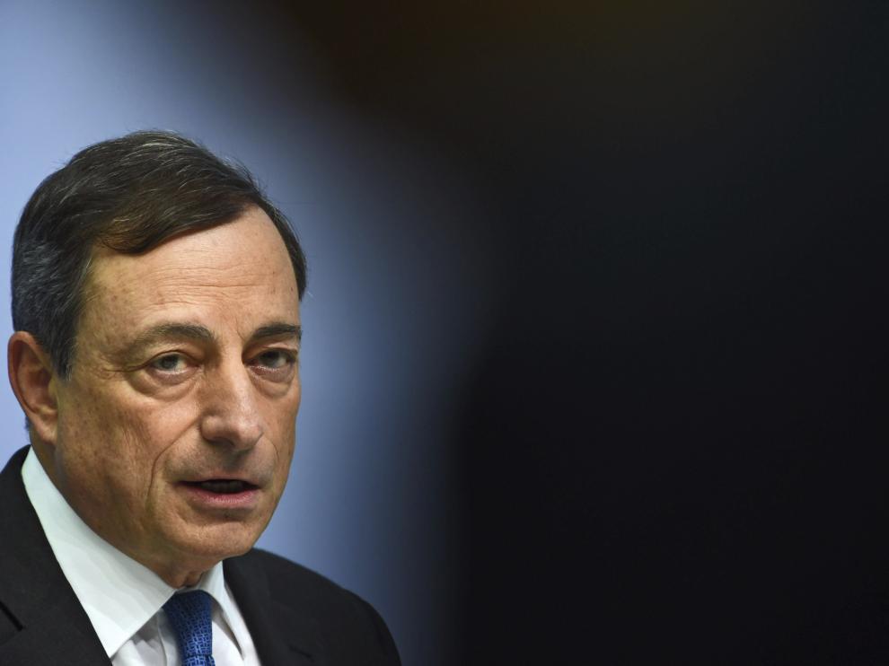 El BCE aumenta los créditos de emergencia a los bancos griegos