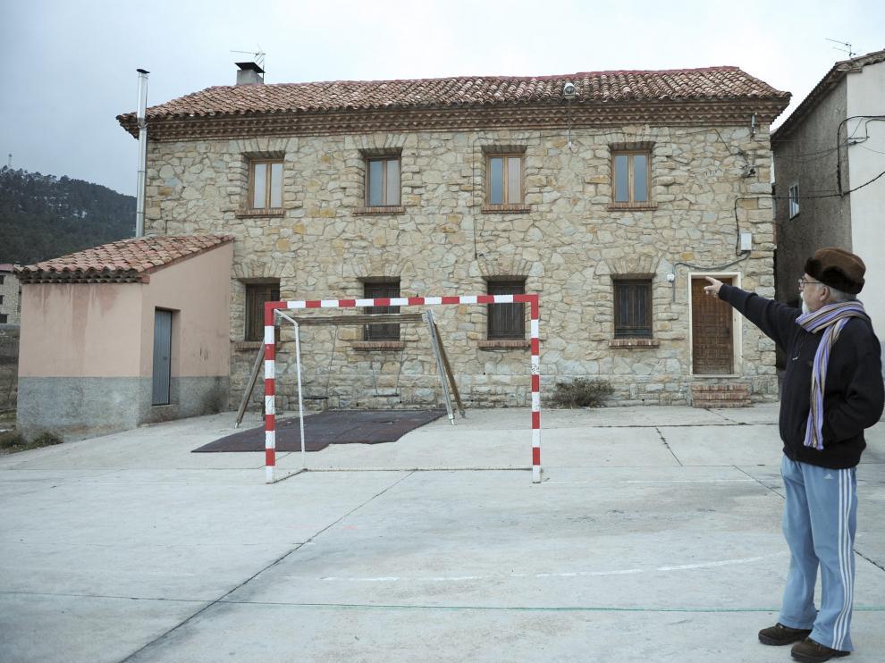 Griegos, en Teruel, es un pueblo lleno de sorpresas