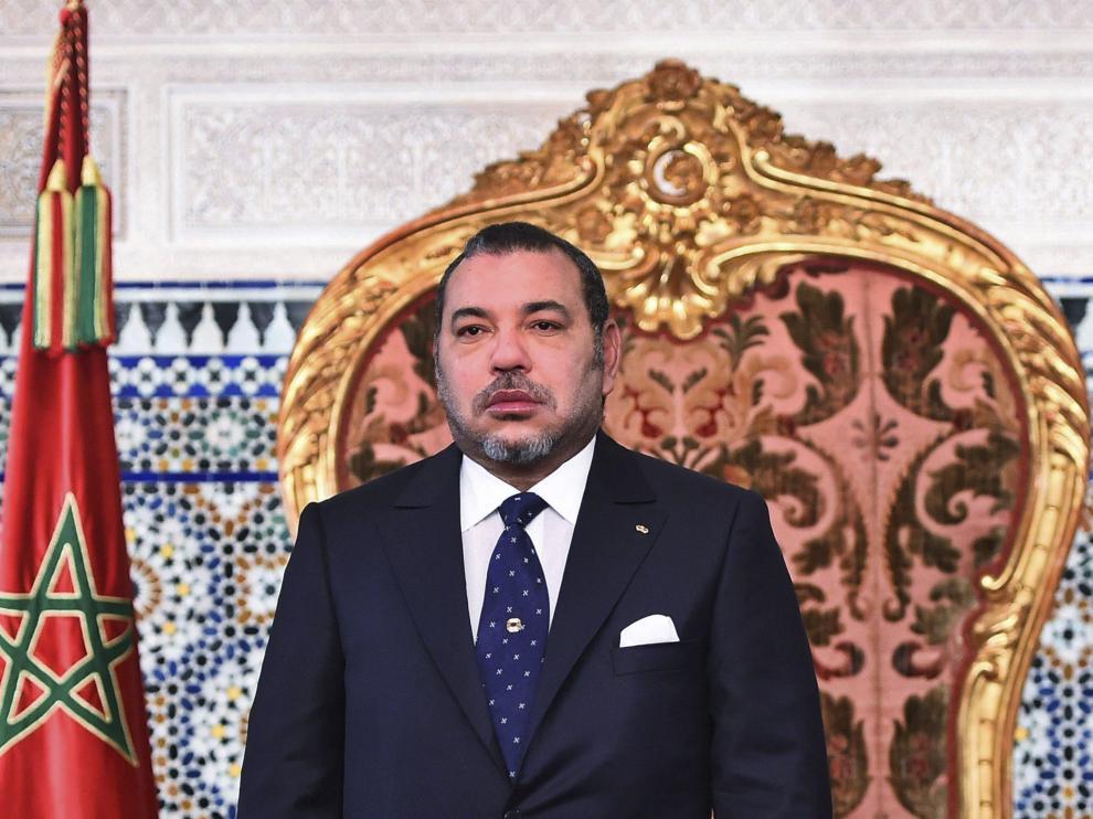 Mohamed VI