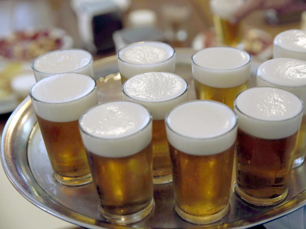 Castel, Cervezas Yakka, La Font del Diable y Spigha serán algunas de las cervezas que se podrán probar esta edición.