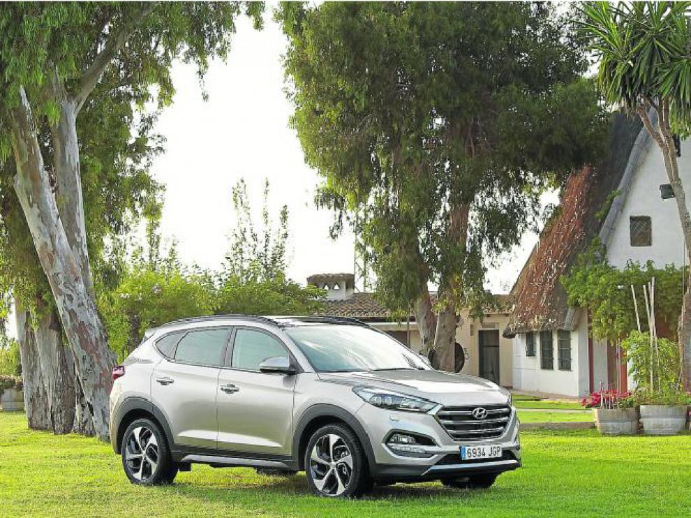 Refinado y seguro: la apuesta de Hyundai