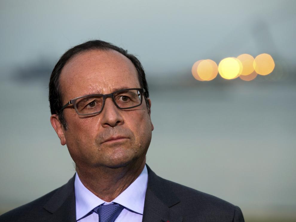 El presidente de Egipto, Abdelfatah Al Sisi