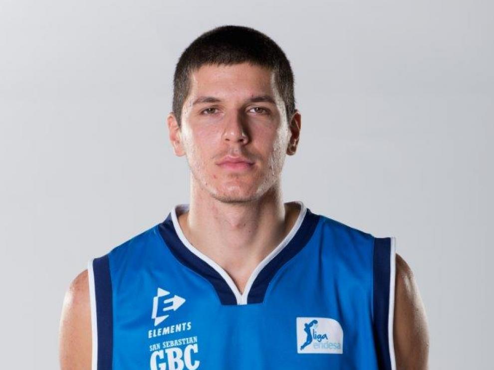 Goran Huskic, en una imagen de archivo.