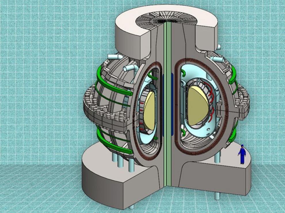 Un reactor del MIT podría crear cantidades ilimitadas de energía