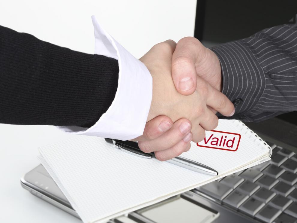 Obtener nuevos títulos es una buena forma de aumentar las posibilidades de encontrar puestos de trabajo.