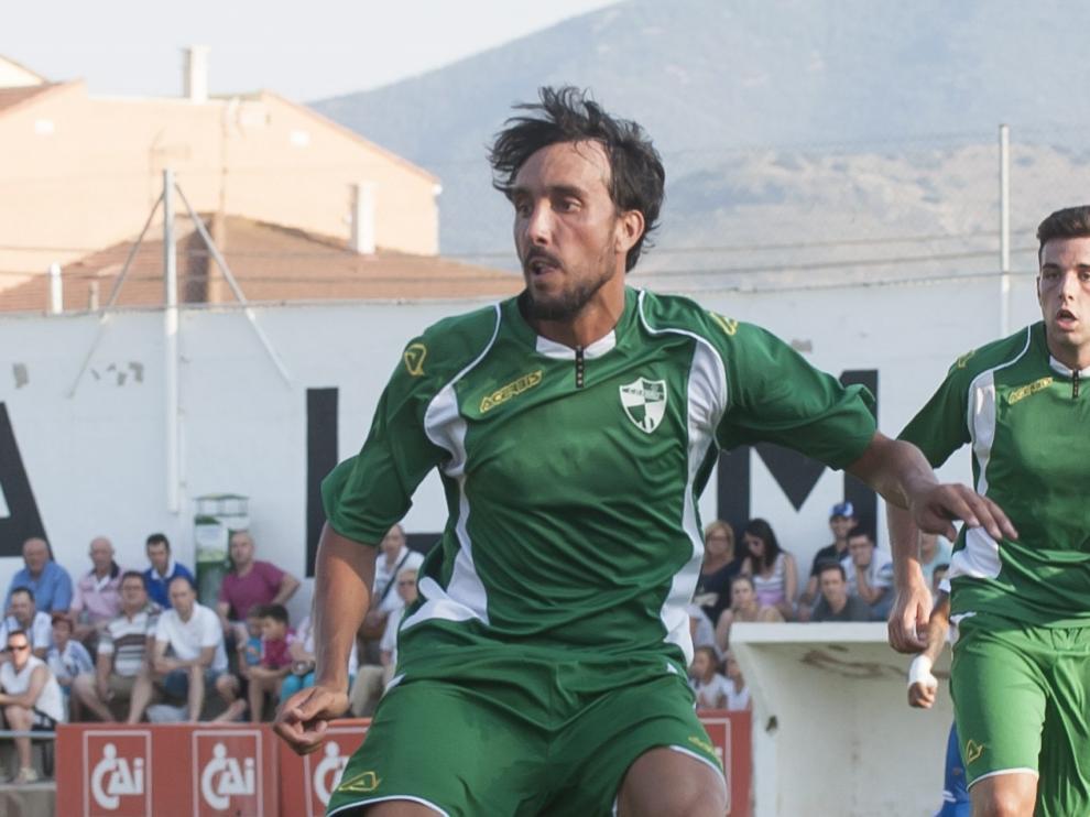 Imagen de archivo de un partido del Ebro.