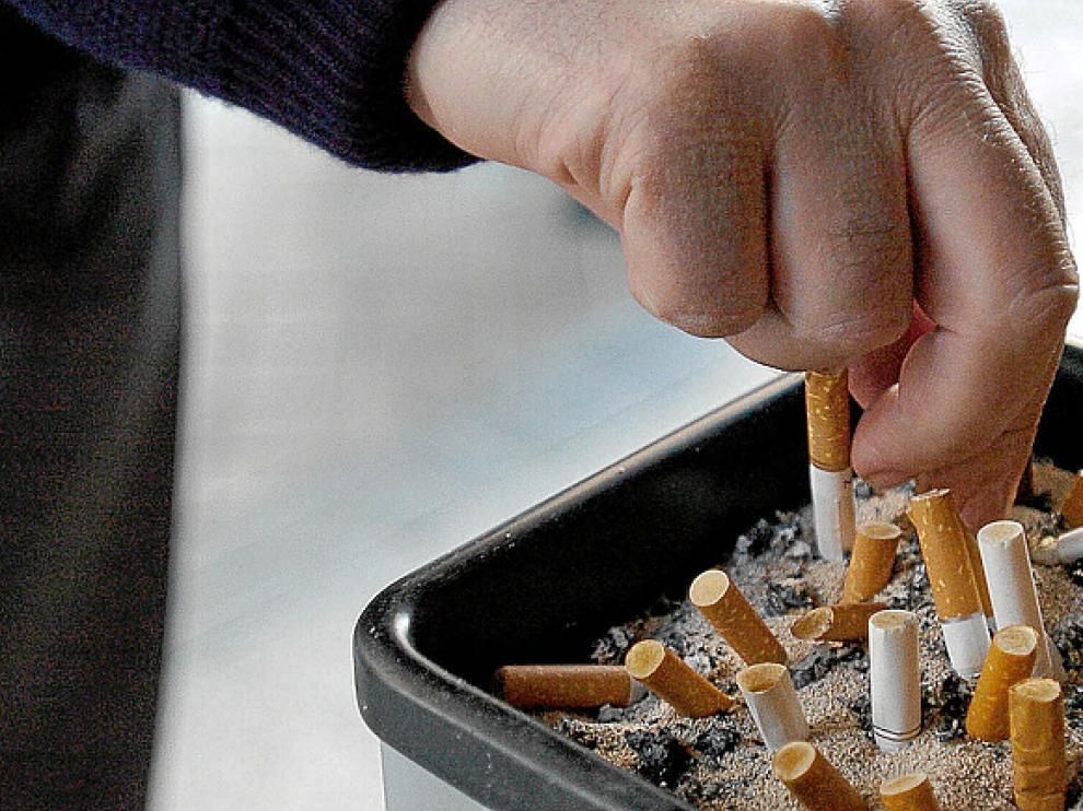Más de cien farmacias en toda España ayudarán a los fumadores a dejar el tabaco