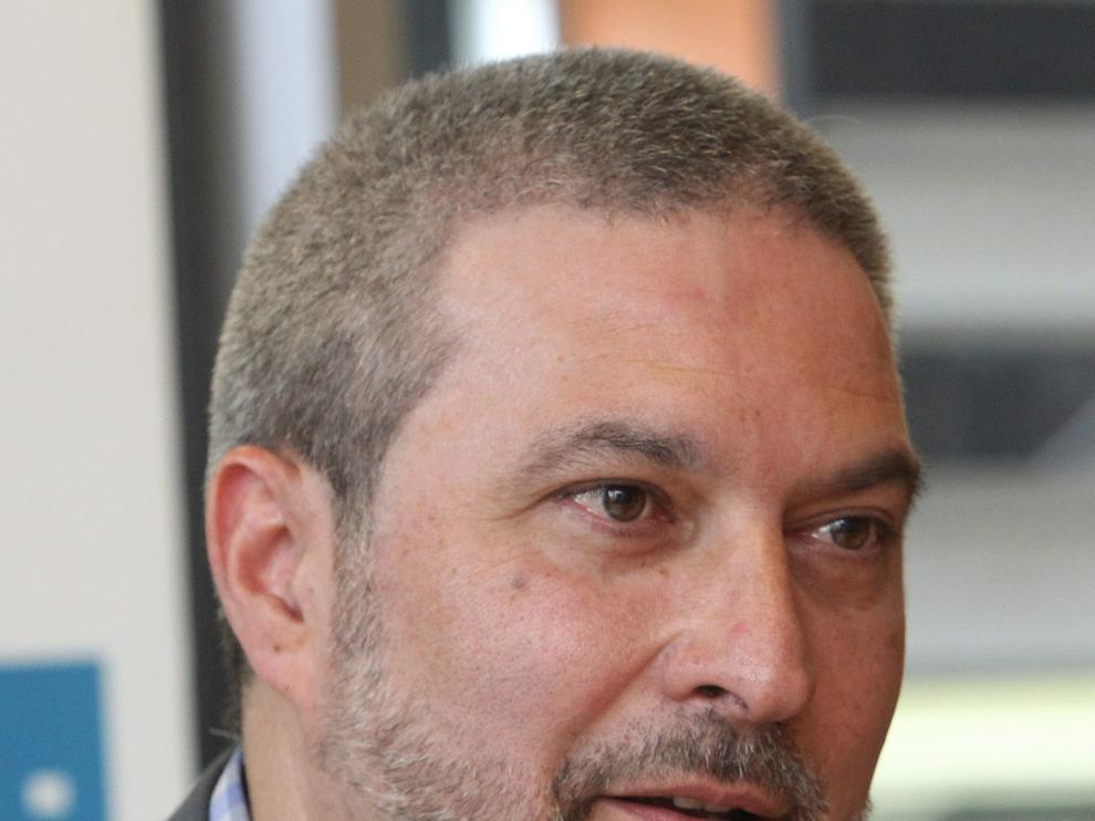 Josep Antoni Bosch, presidente de Sociedad Civil Catalana.