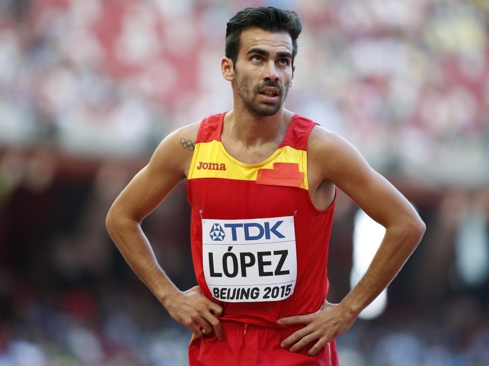 Kevin López