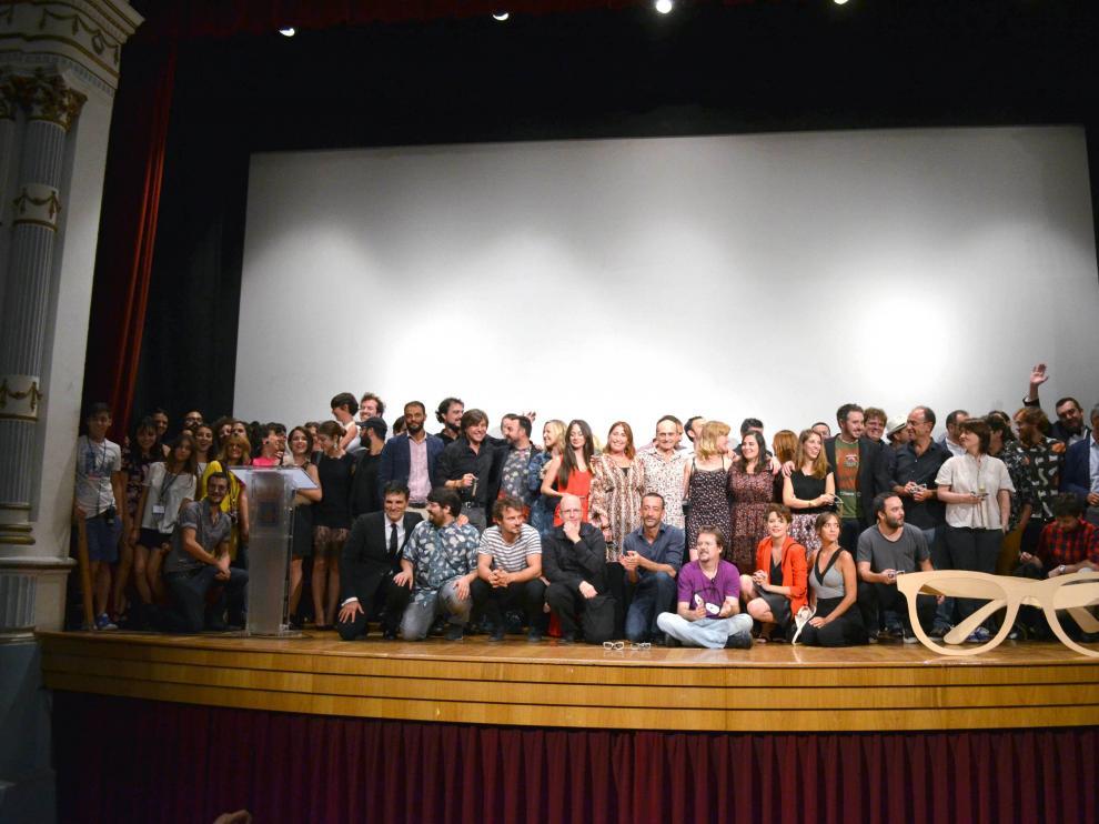 Festival de cine de Tarazona