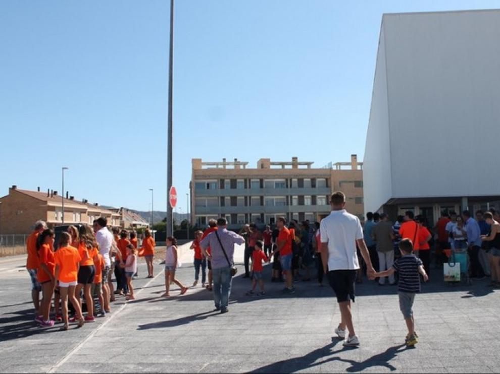 Imagen del colegio Ánfora