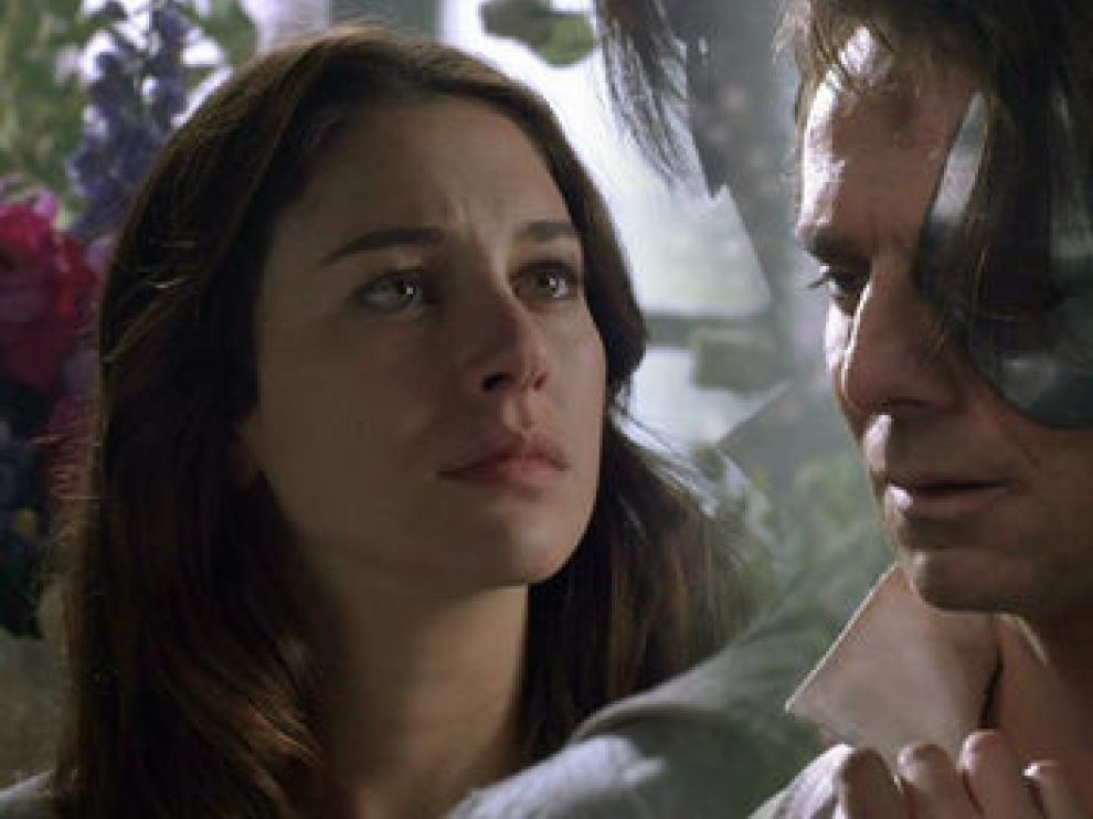 Fotograma de la miniserie.