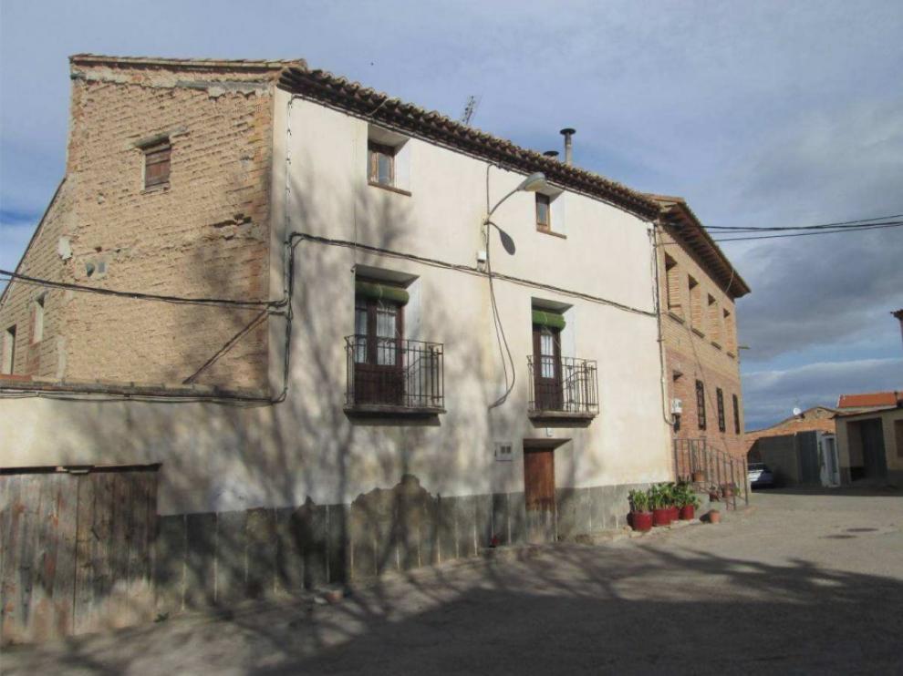 Casa en Vierlas - 29.774 euros