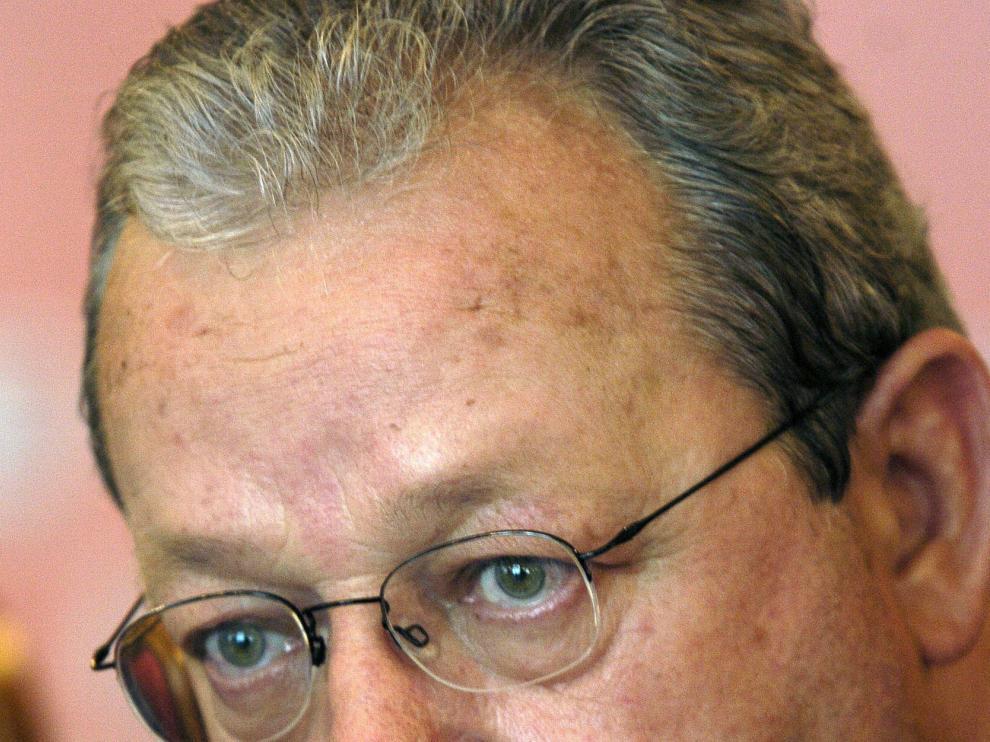 José María 'Txiki' Benegas