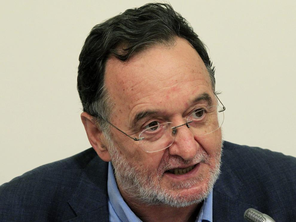 Panayotis Lafazanis.