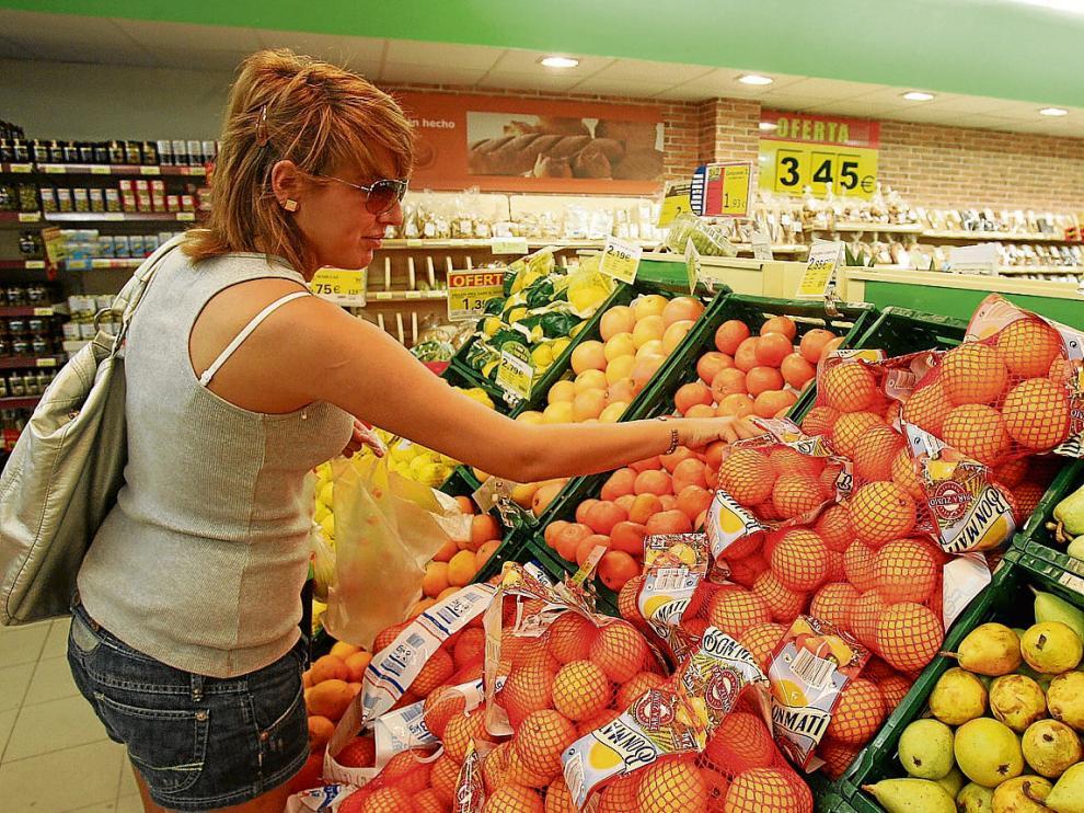 La cadena incluye desde los agricultores a distribuidores y mayoristas.