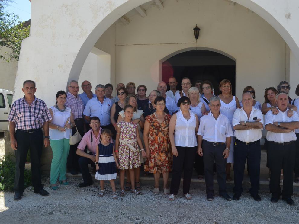 Fiestas en Cofita