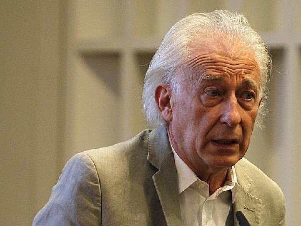 Director teatral y fundador de Els, Joglars Albert Boadella en una foto de archivo.