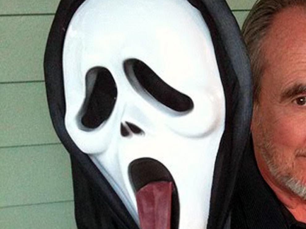 Wes Craven, director de 'Scream', ha muerto