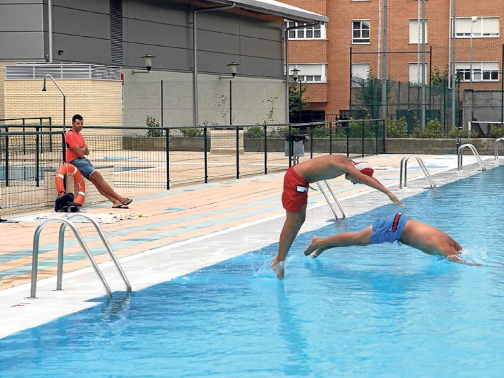 Los abonos para las piscinas de Tarazona, a la venta desde este lunes