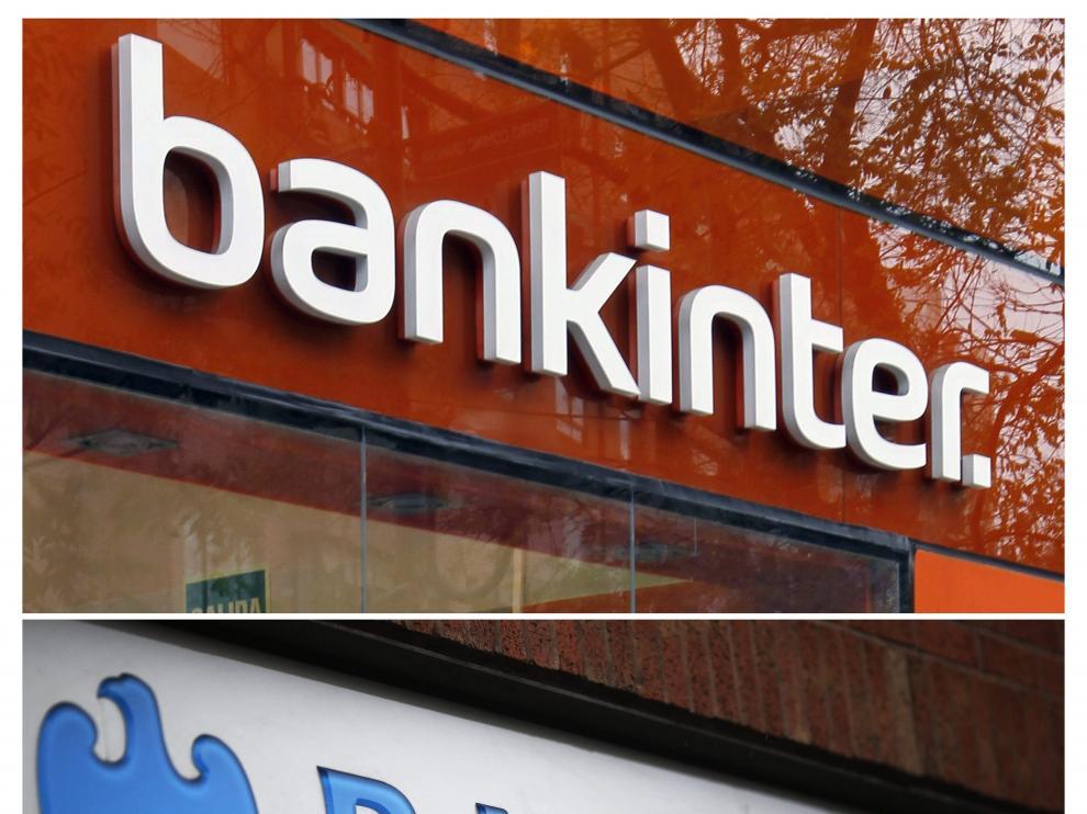 Bankinter y Barclays