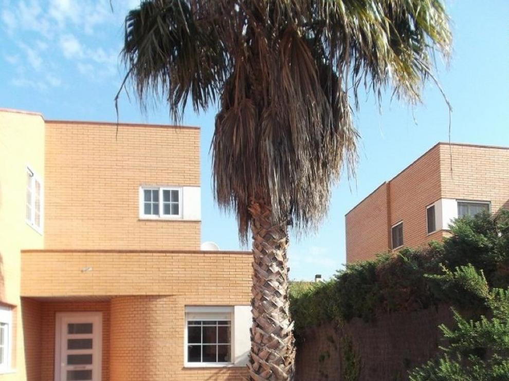 Segundas viviendas, Imagen de archivo.