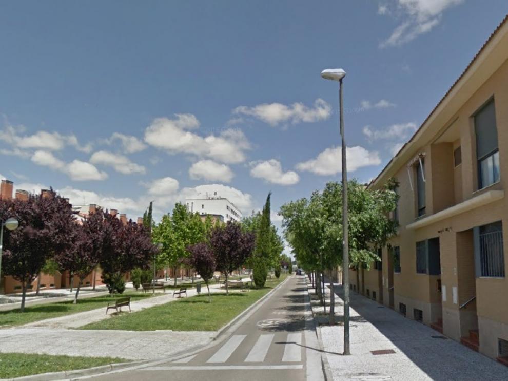 La compraventa de vivienda en Aragón subió el 6,3 % en noviembre