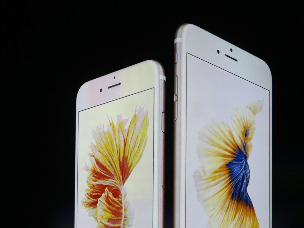 Presentación del último iPhone