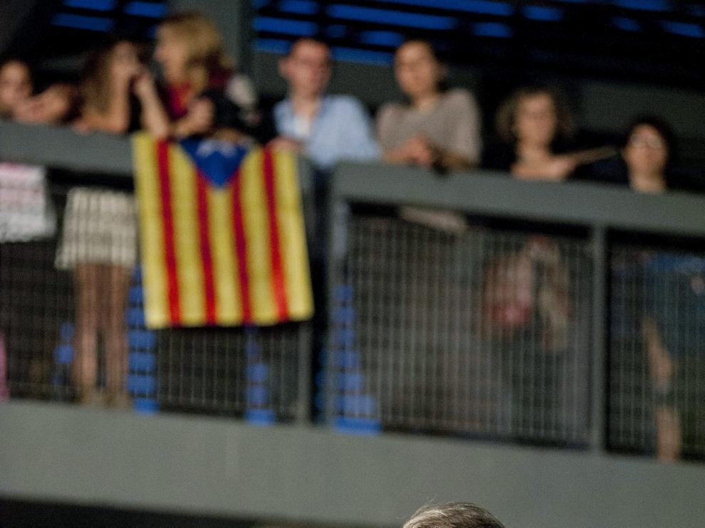 Artur Mas ha asegurado que el voto del 27S es una decisión para toda la vida.