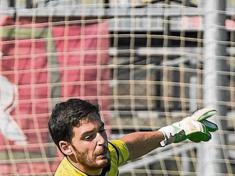 Pablo Alcolea.