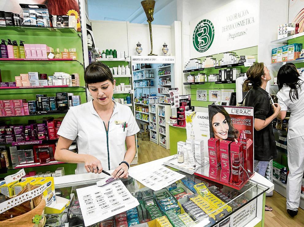 La clave del cambio se gestionará en las farmacias, a través de la receta electrónica.