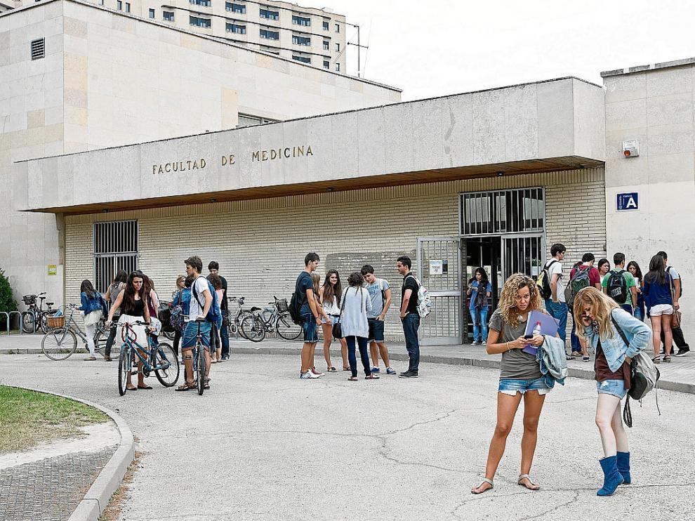 El número de estudiantes de Máster de la UZ se ha disparado desde 2013