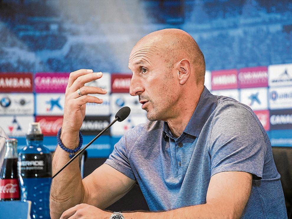 """Popovic: """"El club no me ha dicho nada de mi destitución"""""""