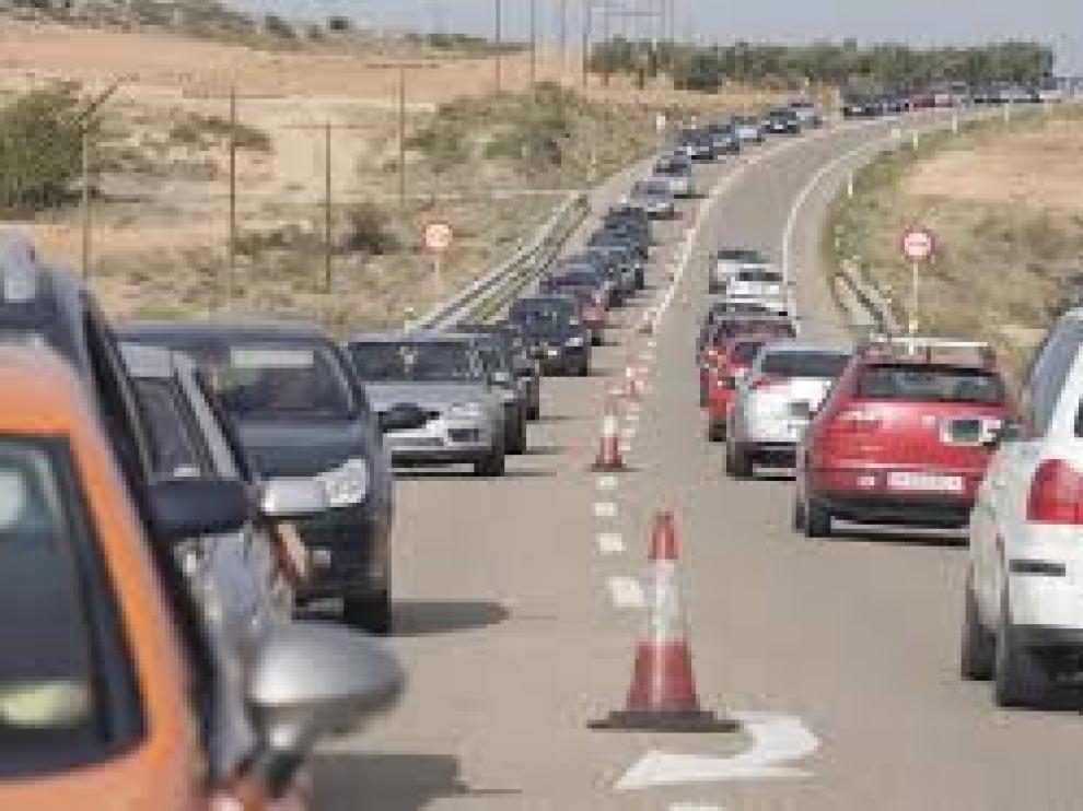 La DGT activa el dispositivo especial para el tráfico